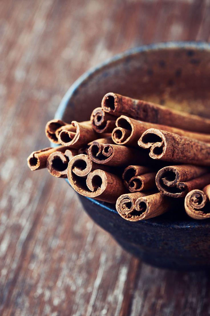 Yum Yum Cinnamon